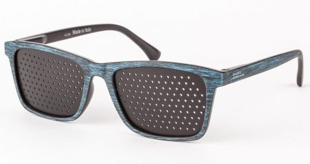Geos Blue Dual Dream ® Occhiali stenopeici